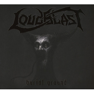 Loudblast - Burial Ground (Limited Edition)