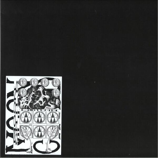 Lough - Moon Child (EP)