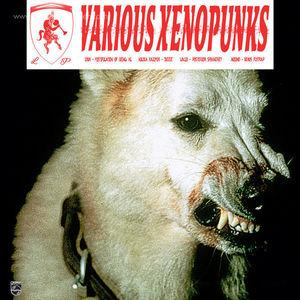Louh, Nicola Kazimir, Walid, Audino - Various Xenopunks Ep