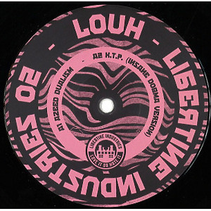 Louh - Libertine Industries 02