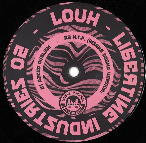Louh - Libertine Industries 02