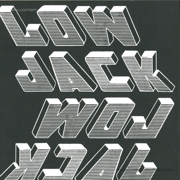 Low Jack - Imaginary Boogie
