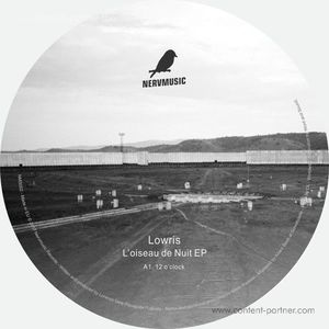Lowris - L'oiseau De Nuit Ep