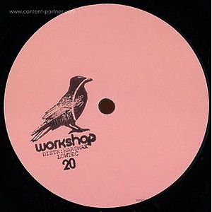 Lowtec - Workshop 20