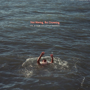 Loyle Carner - Not Waving, But Drowning (LP)