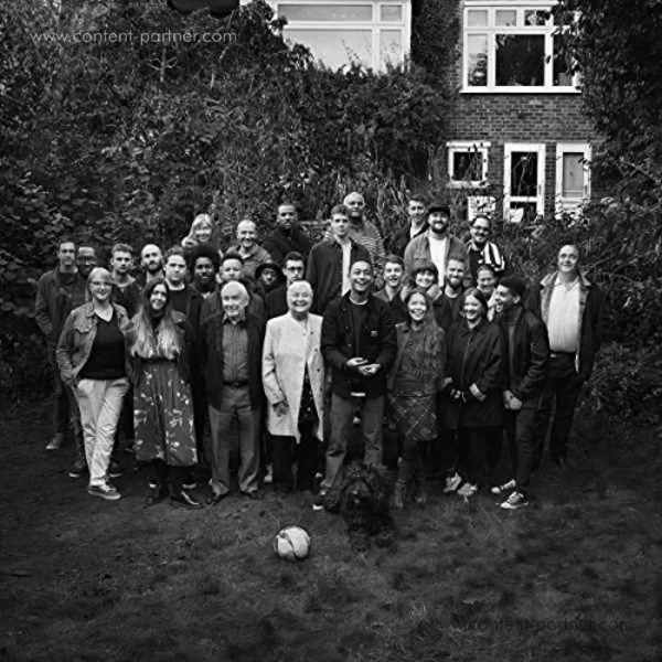 Loyle Carner - Yesterday's Gone (LP)