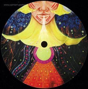 Luca Cazal - Maya (Acid Mondays, Mr Tophat...)