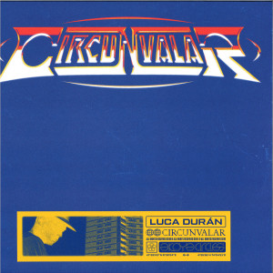 Luca Duran - Circunvalar