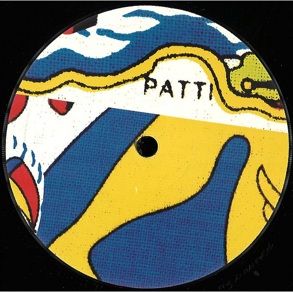 Luca Piermattei - L'Arconbaleno (Vinyl Only)