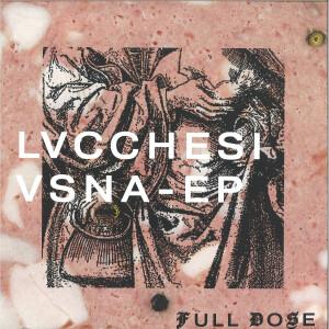 Lucchesi - Usna EP