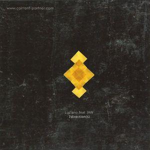 Luciano feat. Jaw - 7 Directions, Dennis Ferrer, Matthew Herbert Remix