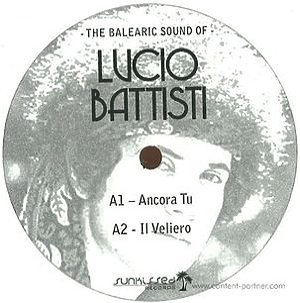 Lucio Batistti - The Balearic Sound of...