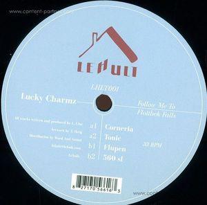 Lucky Charmz - Follow Me To Flottbek Falls
