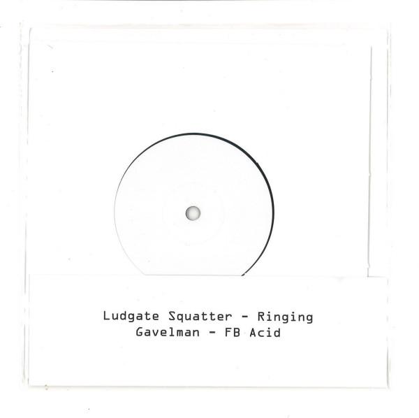 Ludgate Squatter, Gavelman - LF005 (Back)
