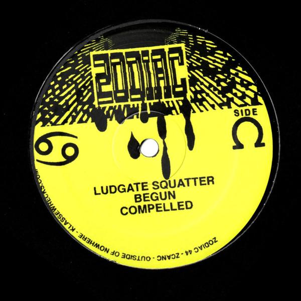 Ludgate Squatter - ZCANC