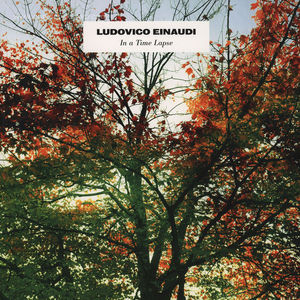 Ludovico Einaudi - In a Time Lapse (2LP)