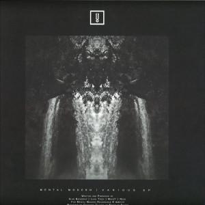 Luigi Tozzi, Mod21, Alan Backdrop, Ness - Various EP