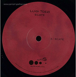Luigi Tozzi - Ecate