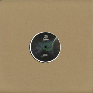 Luigi Tozzi - Wastelands (Back)