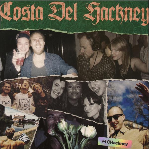 Lukas Lyrestam - Costa Del Hackney EP