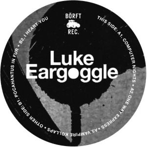 Luke Eargoggle - Computer Nights