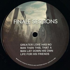 Luke Hess / Patrice Scott / Basic Soul Unit / Mich - 5 Years Of Finale Sessions Vol 1