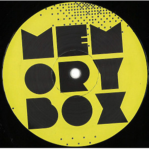 Luke Vibert / Robin Ball - X To C