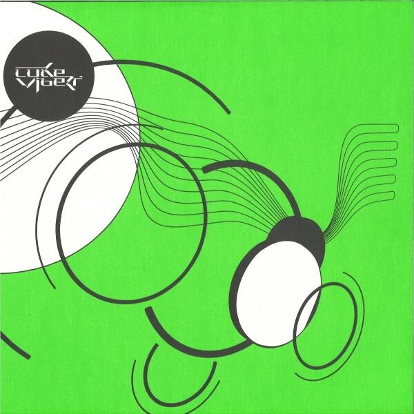 Luke Vibert - Luke Vibert presents… Modern Rave