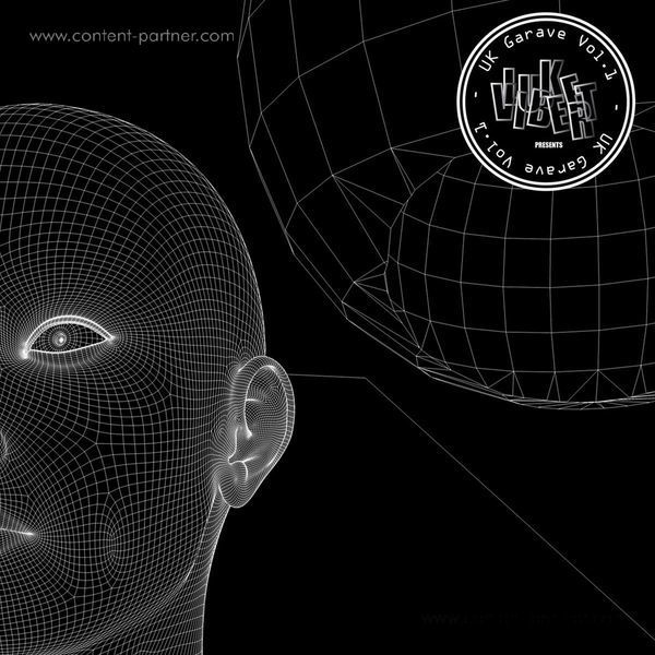 Luke Vibert - UK Garave 1 (2LP+MP3)