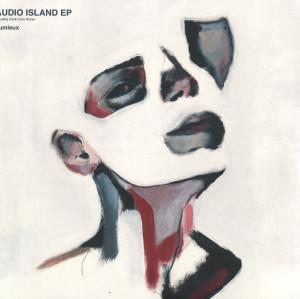 Lumieux - AUDIO ISLAND EP (2X12INCH