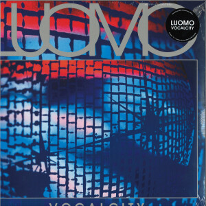Luomo - Vocalcity (20th Anniversary Remaster) 3LP