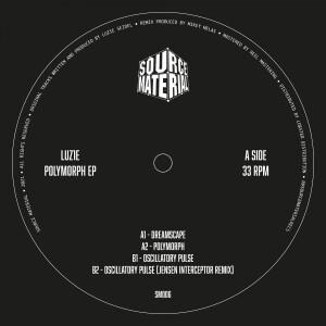 Luz1e - Polymorph EP
