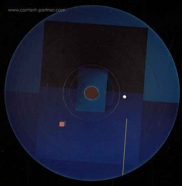 L-vis 1990 Presents Dance System - System Preferences Ep