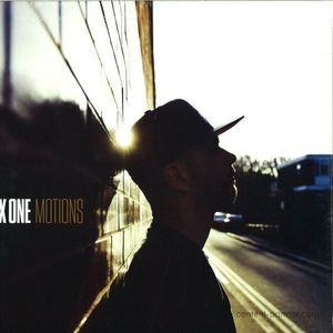Lx One - Motions LP
