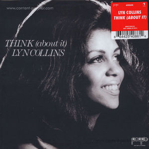Lyn Collins - Think (About It) (LP)