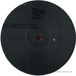 M5K - Healin Feelin
