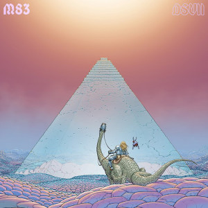 M83 - Digital Shades Vol. 2 (DS VII) (2LP)