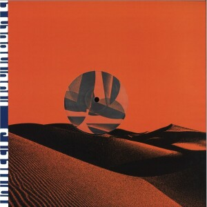 MAMEEN 3 - INCUNABULA EP