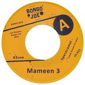 MAMEEN 3 - SPACECAMEL / JAHRABB