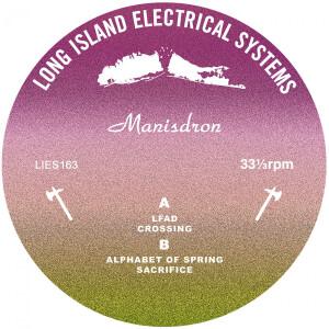 MANISDRON - S/T