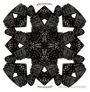 MATT STAR /PERSEUS TRAXX - BRING NIGHT CITYLIGHTS EP