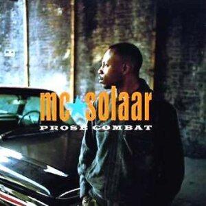 MC Solaar - Prose Combat (2LP Reissue)