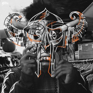MF Doom X Damu The Fudgemunk - Coco Mango, Sliced & Diced (7