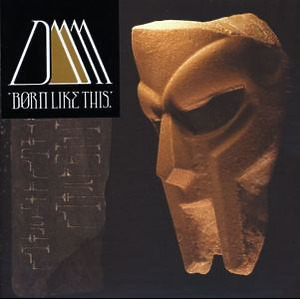 MF Doom - Born Like This (2LP Reissue)