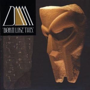 MF Doom - Born Like This (2LP Reissue)