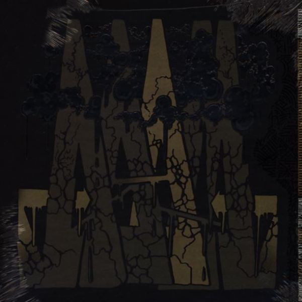 MF Doom - Born Like This (2LP Reissue) (Back)