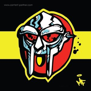 MF Doom - Gas Drawls / ? / Hero Vs. Villain