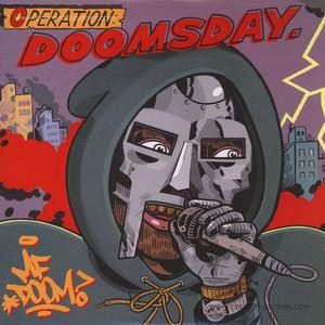 MF Doom - Operation: Doomsday (2LP)