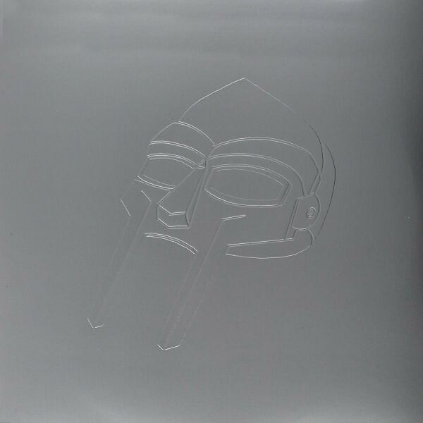 MF Doom - Operation Doomsday (Special Edition 2LP Re-Issue)