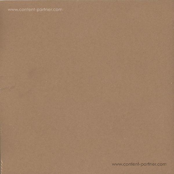 MF Doom - Special Blends Vol. 1&2 (Ltd. 2LP reissue) (Back)